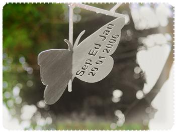 MV-vlindergedachtenisboom